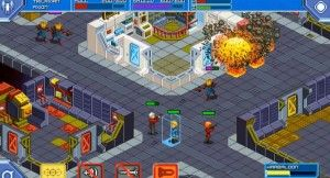 Star Command, Time Surfer debut in Humble Mobile Bundle 2
