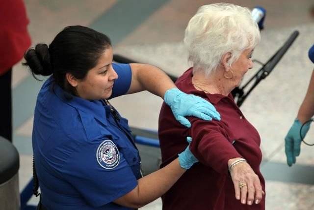 Budget Travel Tips for Flyers: How to Clear Airport Security Quickly
