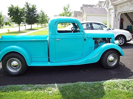 Classic Antique Cars Trucks For Sale