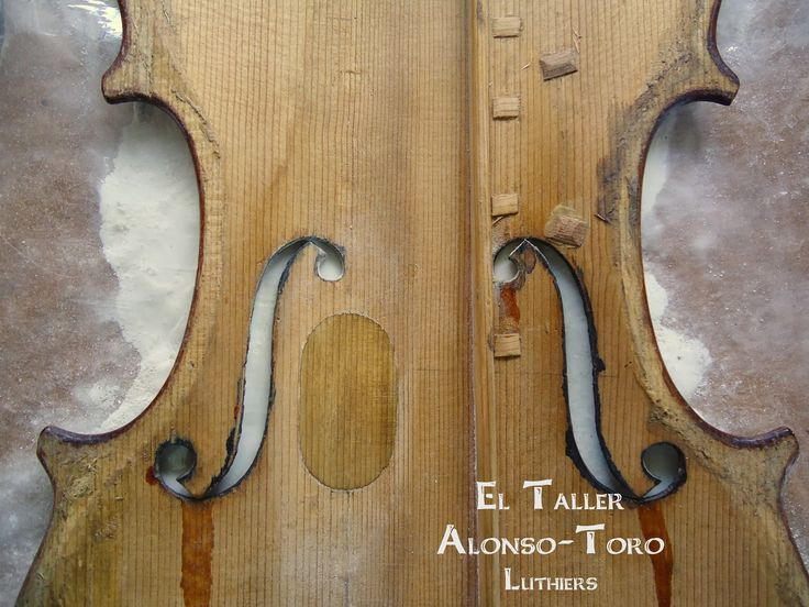 Manuel Toro Luthier: Sello de Alma