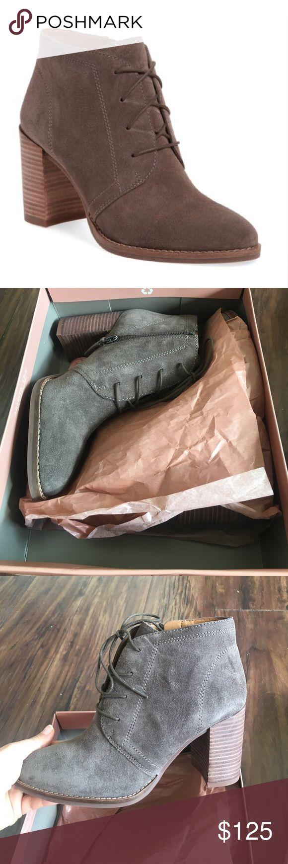 Spotted while shopping on Poshmark: Franco Sarto A-Omari Bootie! #poshmark #fashion #shopping #style #Franco Sarto #Shoes