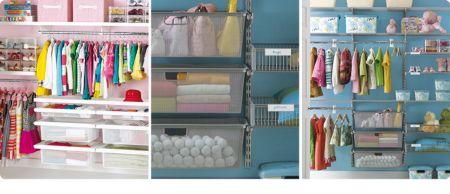 Tips for children's room   Elfa