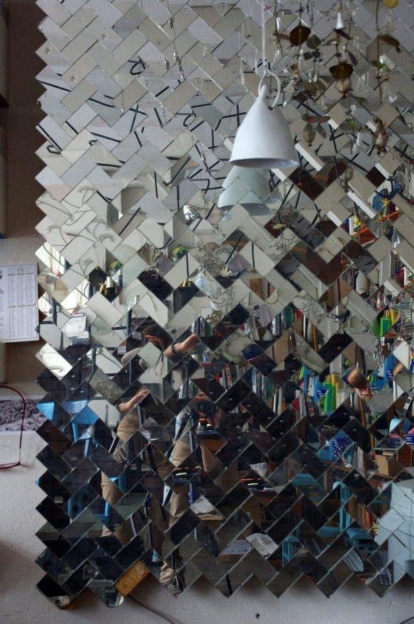 Visite du studio des Tsé-Tsé à Paris - Turbulences Déco #exclusivedesign For more inspirations: www.bocadolobo.com home furniture, designer furniture, inspirations ideas, exclusive furniture, interior design ideas