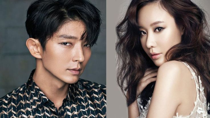 Lee Jun Ki and Kim Ah Joong upcoming new movie 'Criminal Minds'