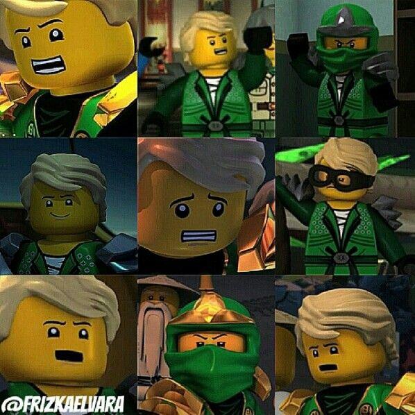 Ninjago Master  Lego Ninjago Lloyd  Ninjago Stuff  Ninjago NinjagoNinjago Rebooted Lloyd