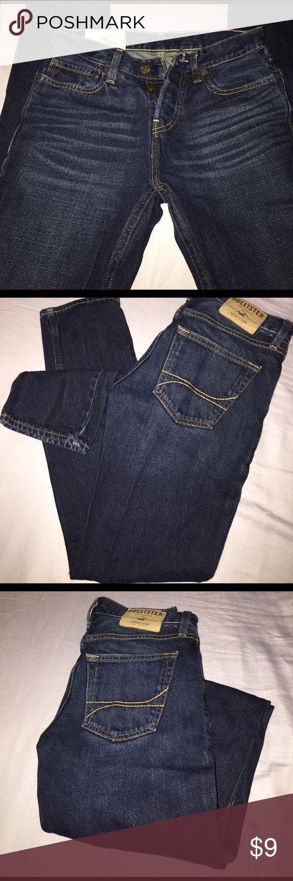hollister jeans for boys - photo #31