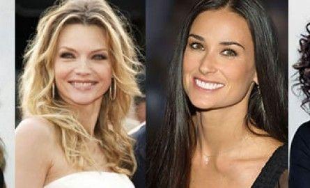 Конечно, настоящие секреты красоты женщин старше 40 лет заключаются в здоровом образе жизни, востребованности, ограничениях, физических нагрузках и позитивному отношению к себе и к миру. Однако женщины используют целый ряд приемов, чтобы выглядеть моложе и красивей. Их можно использовать как правильно, так и неправильно. Посмотрите на этих ухоженных, молодо выглядящих женщин. Они посещают стилиста, делают …