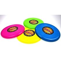 Frisbee, Latający dysk