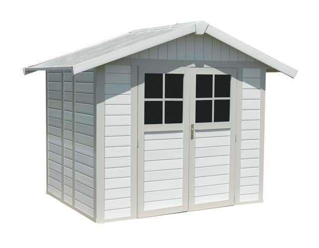 Abri De Jardin Outdoor Outdoor Structures Shed