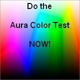 Aura Color Test