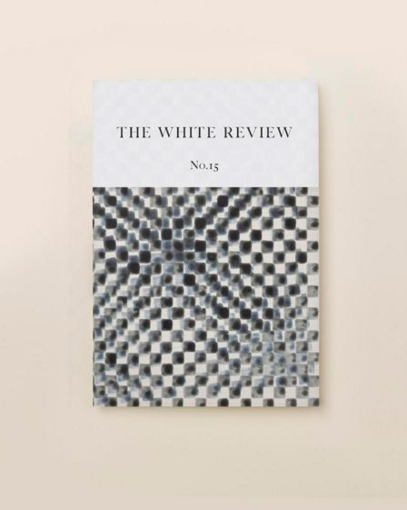 Issue No. 15 | The White Review
