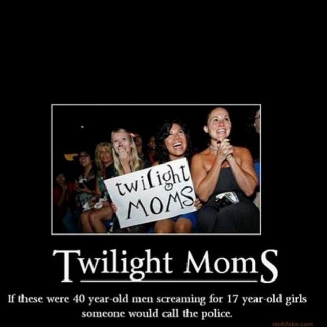 bwahaha!!Crazy Twi Mom