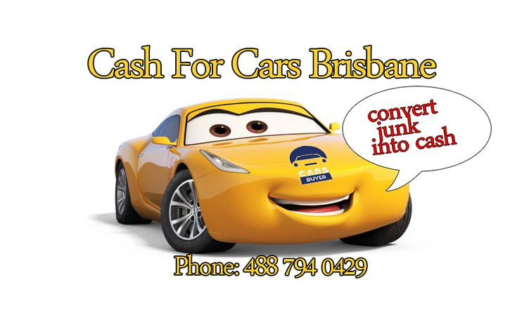 You have a car or some other vehicle that you never again need.?? Contact Us: 0429 794 488