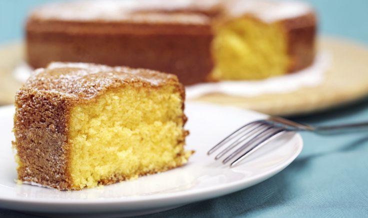 Ricetta torta 12 cucchiai - Non Sprecare