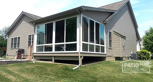22 Best Midwestern Sunroom Projects Images On Pinterest