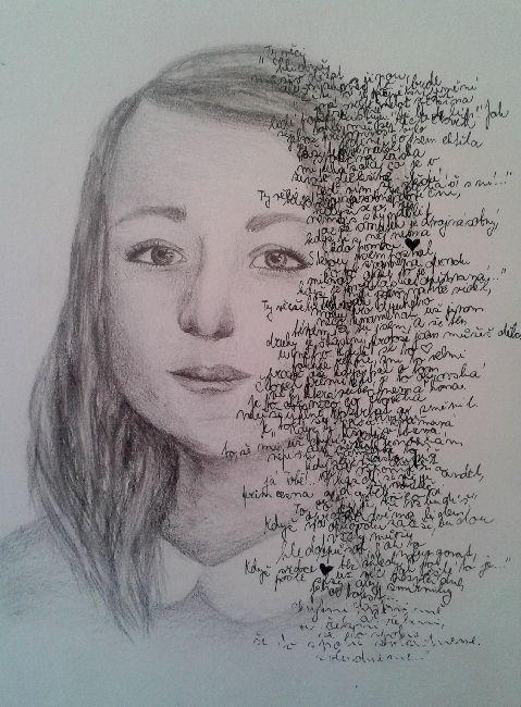 Foto - Téma: TO JSEM PROSTĚ JÁ, 9. ročník, 5/2016