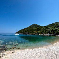 Sarakiniko | Beaches | Ithaki (Ithaca) |WonderGreece.gr