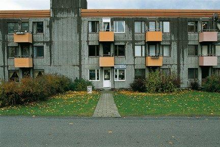 Frisersalong på Gamlebyplan 15 i Rinkeby - Stockholmskällan
