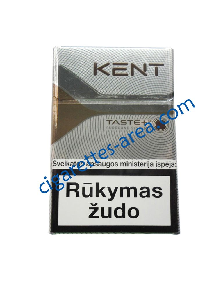 Kent Surround cigarettes