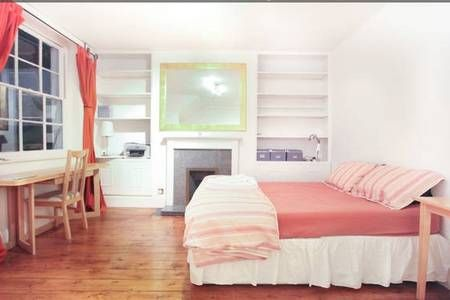 Check out this awesome listing on Airbnb: Brilliant Fulham Experience-1BR Apt - Flats for Rent in London