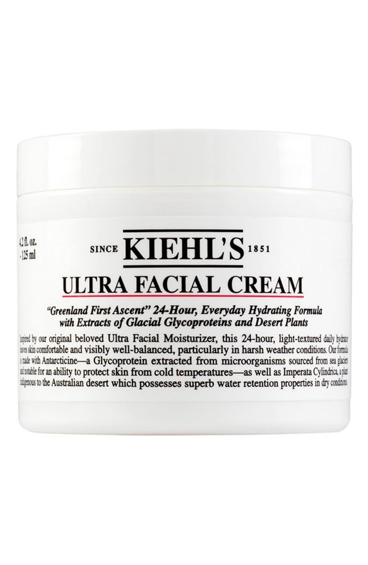 Main Image - Kiehl's Since 1851 Ultra Facial Cream
