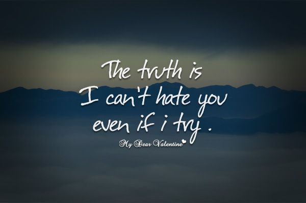 I Hate You Quotes For Him: 25+ Best Hate You Quotes Ideas On Pinterest