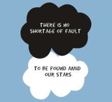 There is no shortage of fault to be found amid our stars