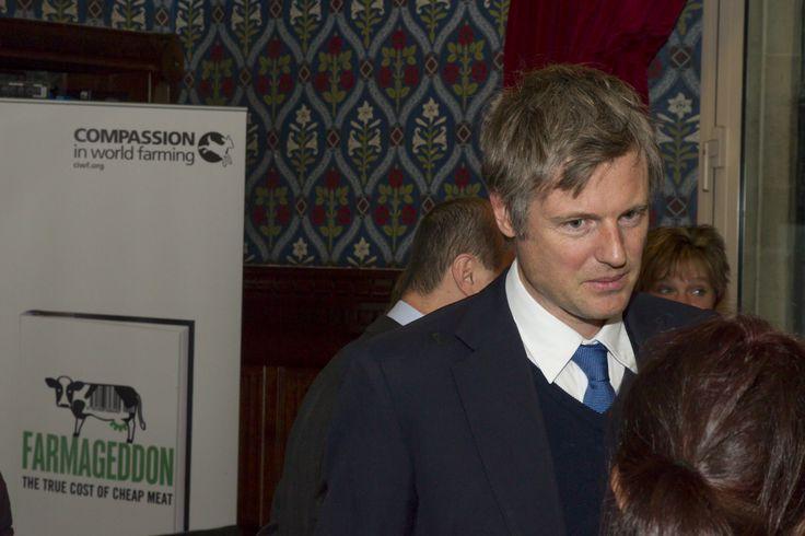 Zac Goldsmith MP (C) drewphotography