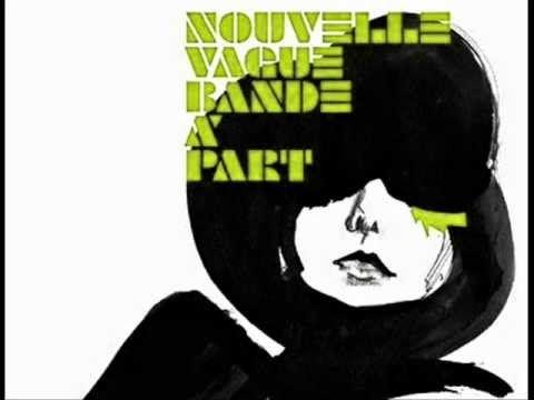 Nouvelle Vague / Dance With Me music video