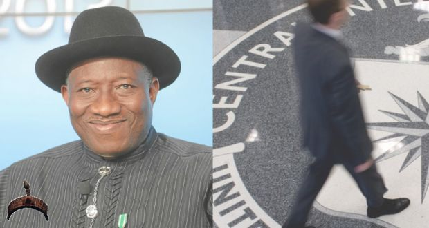Written by Balogun Adesina for Ooduarere.com What the West (CIA, Zionist, Neocons, Saxons) Had in ...