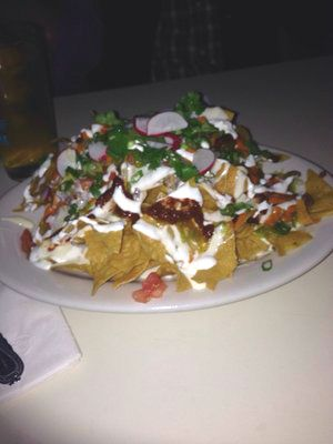 Mind-Blowing Nacho Plates | The Daily Meal