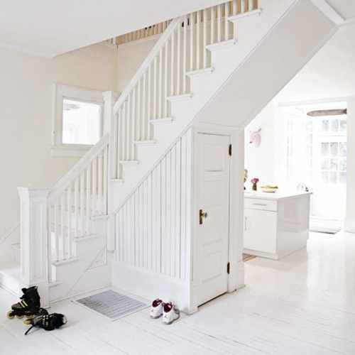 Hallway With Understairs Storage: 136 Best Images About Entrance Hall Hallway Staircase On