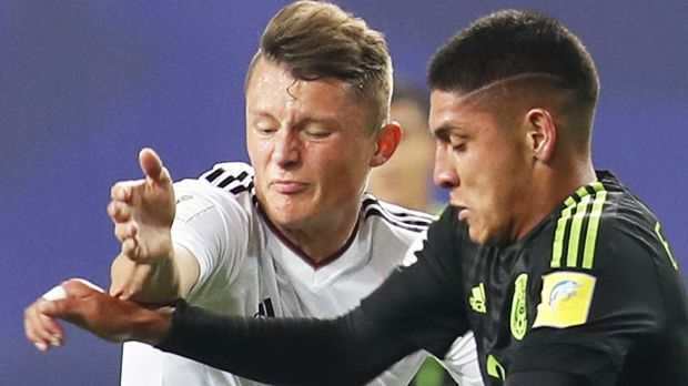 Germany Vs. Mexico Live Stream: Watch The Confederations Cup Semifinal Online https://tmbw.news/germany-vs-mexico-live-stream-watch-the-confederations-cup-semifinal-online  The reigning World Cup champions are on the hunt for more silverware but they first need to get by Mexico. Germany takes on 'El Tri' in the Confederations Cup semifinal on June 29 at 2:00 PM ET and it'll be a match no one should miss.Germany is just two wins away from raising the 2017 FIFA Confederations Cup. Standing in…