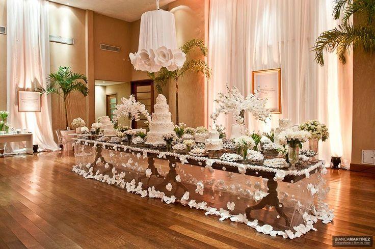 toalha-de-flores-em-origami-para-casamento | Verônica Jamkojian