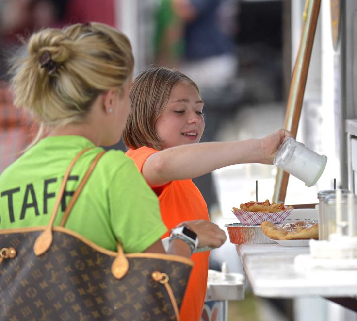 New Milford's Village Fair Days celebrates 48th year