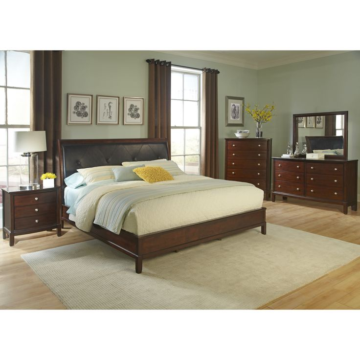 17 best ideas about cheap queen bedroom sets on pinterest - Cheap bedroom furniture sets online ...