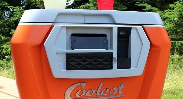 """The Coolest"" cooler since the Yeti raises $6.7M in less than 2 weeks"