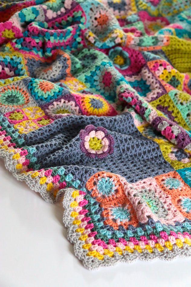 vintage sweethearts crochet along