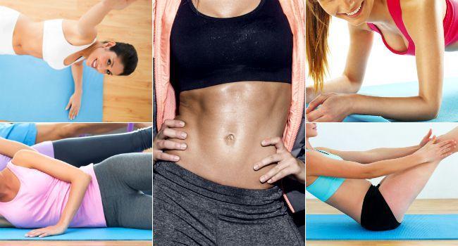 exercicios para chapar hm