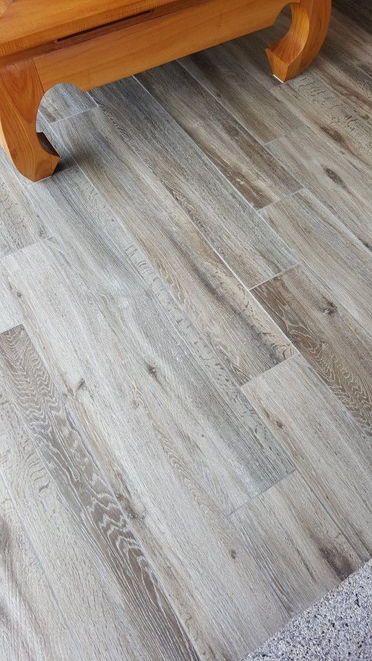 Layan Hills Estate, Private Residence Part 2, Phuket. Cooperativa Ceramica d'Imola Wood 161V 165x1000mm. As a sample in the showroom looks great. As a sala floor at this private residence looks stunning ! Thailand, please contact: https://www.facebook.com/tileitthailand/