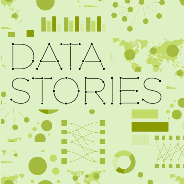 Data Stories podcast #37: The Challenge of Teaching Visualization w/ Scott Murray and Andy Kirk | Data Stories