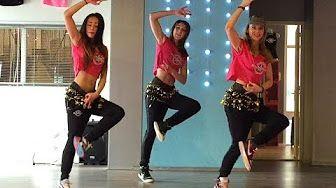 La Bicicleta - Shakira & Carlos Vives - Easy Fitness Dance Choreography…