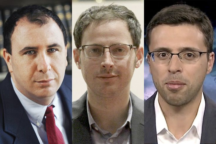 "Objectively bad: Ezra Klein, Nate Silver, Jonathan Chait and return of the ""view from nowhere"""