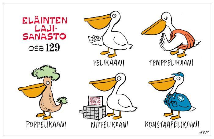 Eläinlajit 129