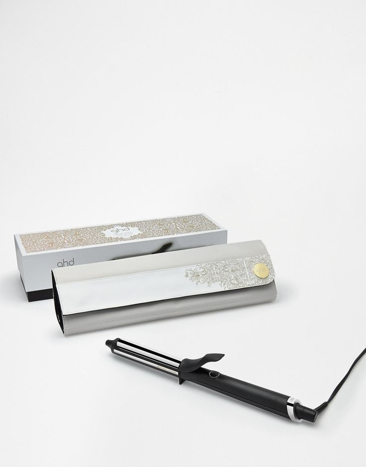 ghd+Arctic+Gold+Curve+Classic+Tong+Curling+Gift+Set