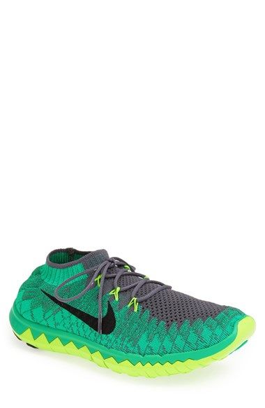 Nike \u0027Free Flyknit 3.0\u0027 Running Shoe (Men) available at #Nordstrom