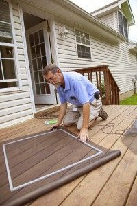 how to replace a window screen i had no idea this was so easy