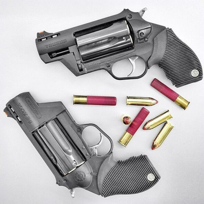 "Taurus Judge ""Public Defender Poly"""