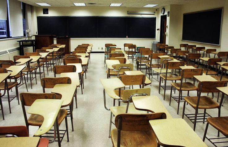 EL ABANDONO ESCOLAR: Partiendo del concepto de «abandono escolar», Esteban G. Santana reflexiona sobre cómo combatirlo de manera paulatina y consensuada.