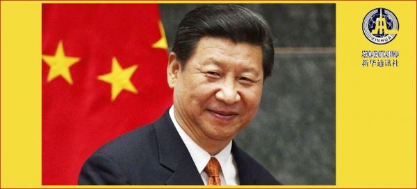 Análisis de Xinhua: Visitas sucesivas de presidente chino a ECO anuncian era dorada para relaciones